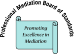 Professional Mediation Board of Standards